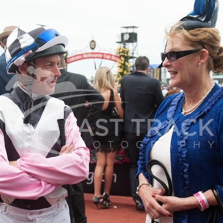 Race 3, Beauty Perception, Cheryl Carey_04-11-14, Flemington_Sharon Chapman_156