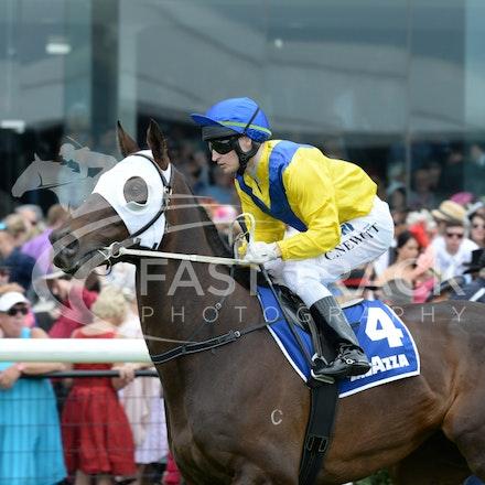 Race 4, Al Aneed, Craig Newitt_04-11-14, Flemington_Adam Mooshian_601