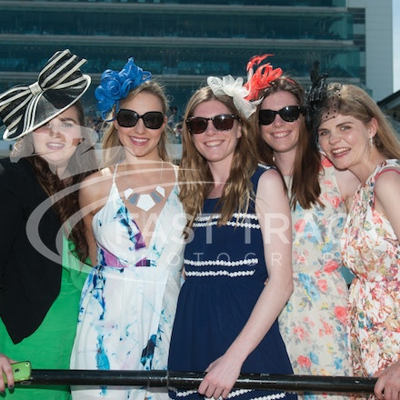 Oaks Day, General_06-11-14, Flemington_Sharon Chapman_475