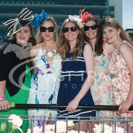 Oaks Day, General_06-11-14, Flemington_Sharon Chapman_476