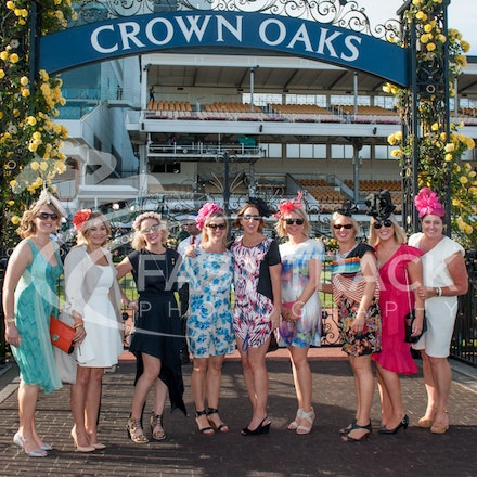 Oaks Day, General_06-11-14, Flemington_Sharon Chapman_551