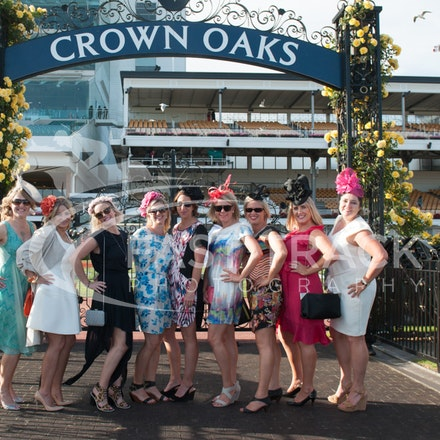 Oaks Day, General_06-11-14, Flemington_Sharon Chapman_552