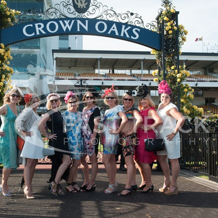 Oaks Day, General_06-11-14, Flemington_Sharon Chapman_554