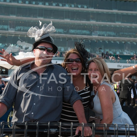 Oaks Day, General_06-11-14, Flemington_Sharon Chapman_560
