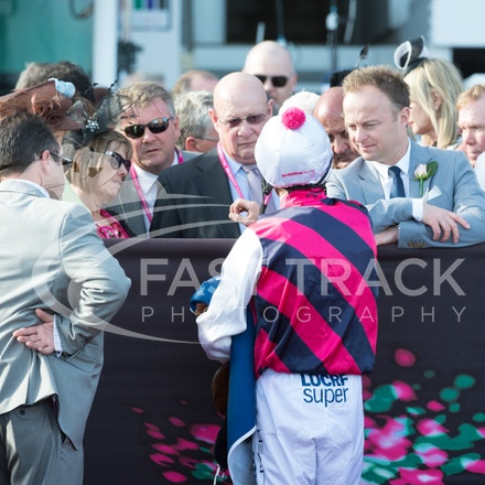 Race 9, Aurum Spirit, Owners_06-11-14, Flemington_Grp 1 Crown Oaks, Sharon Chapman_636