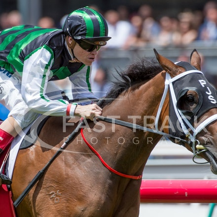 Flemington Emirates Stakes Day - Race 2