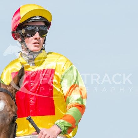 Race 6, Lankan Rupee, Chad Schofield_08-11-14, Flemington_Sharon Chapman_446