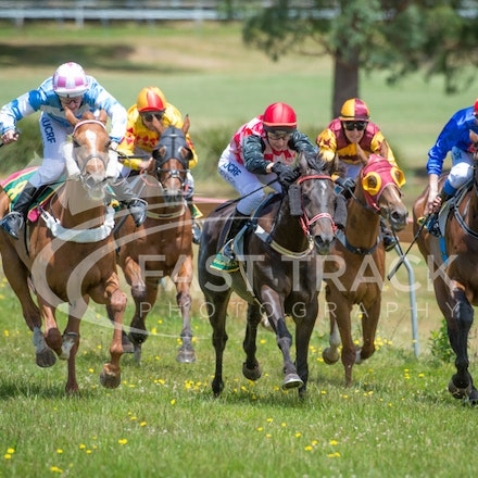 Race 1, Without Exception, Debbie Waymouth_26-12-14, Drouin, WIN_011