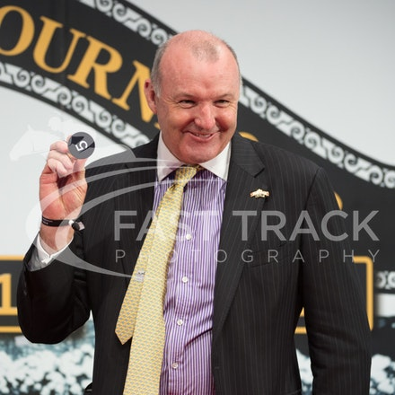 Melbourne Cup Barrier Draw_02-11-14, Flemington, Sharon Chapman_013