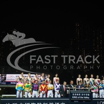 Happy Valley Races, Longines International Jockeys Challenge_10-12-14_001