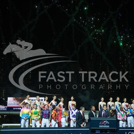 Happy Valley Races, Longines International Jockeys Challenge_10-12-14_005
