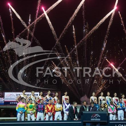 Happy Valley Races, Longines International Jockeys Challenge_10-12-14_002