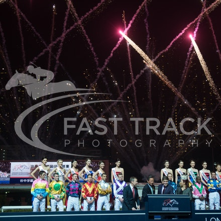 Happy Valley Races, Longines International Jockeys Challenge_10-12-14_003