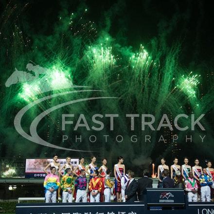 Happy Valley Races, Longines International Jockeys Challenge_10-12-14_006