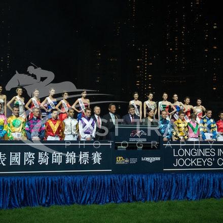 Happy Valley Races, Longines International Jockeys Challenge_10-12-14_015
