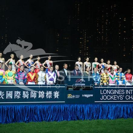 Happy Valley Races, Longines International Jockeys Challenge_10-12-14_017