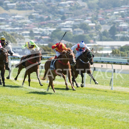 Race 1, Morning Starlet, Dean Yendall_06-02-15, Hobart, WIN_004