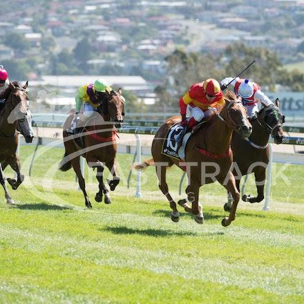 Race 1, Morning Starlet, Dean Yendall_06-02-15, Hobart, WIN_007