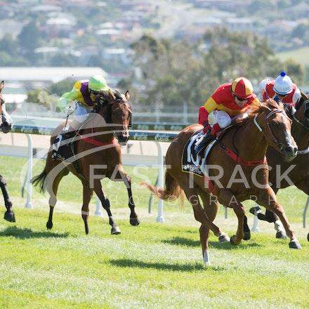 Race 1, Morning Starlet, Dean Yendall_06-02-15, Hobart, WIN_008