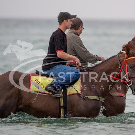 Safety Beach, Of The Brave, Logan McGill & Grande Rosso, Mark Riley_26-02-15_041