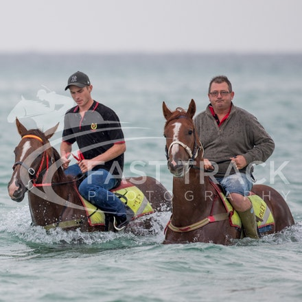 Safety Beach, Of The Brave, Logan McGill & Grande Rosso, Mark Riley_26-02-15_044