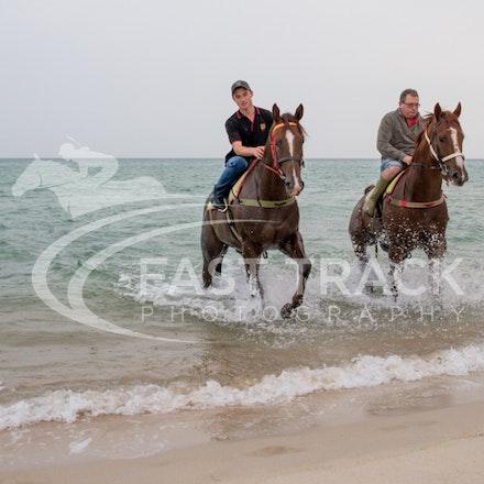 Safety Beach, Of The Brave, Logan McGill & Grande Rosso, Mark Riley_26-02-15_047
