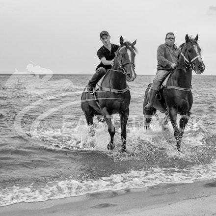 Safety Beach, Of The Brave, Logan McGill & Grande Rosso, Mark Riley_26-02-15_050