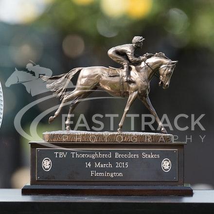 Race 1, Pasadena Girl, Trophies_14-03-15, Super Saturday, Flemington, WIN_022