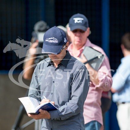 Melbourne Inglis Premier, Buyers_01-03-15, Day One, Sharon Chapman_014