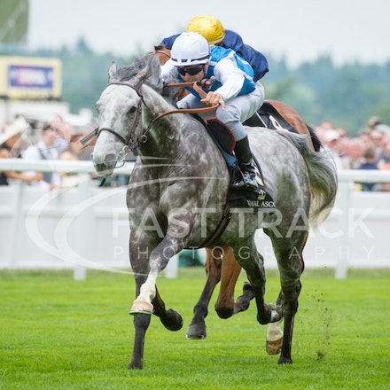 Royal Ascot Day One - 16 June 2015