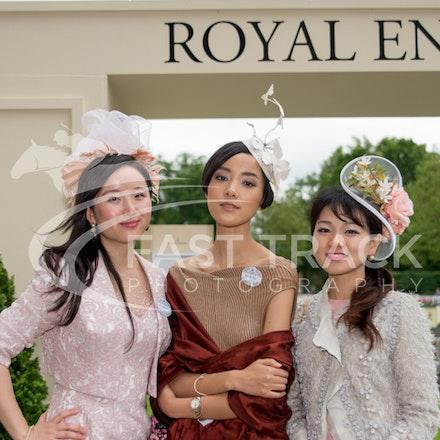 Royal Ascot, Fashion_17-06-15, Royal Ascot_011