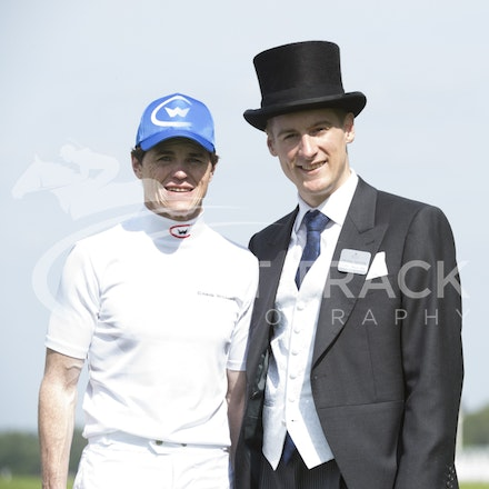 Royal Ascot, Craig Williams & Blake Shinn_18-06-15, Royal Ascot_360