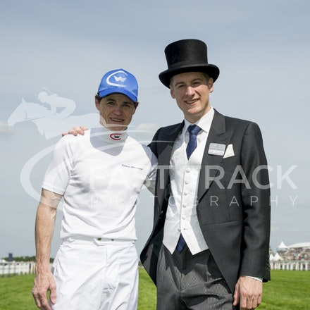 Royal Ascot, Craig Williams & Blake Shinn_18-06-15, Royal Ascot_364