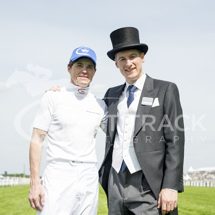 Royal Ascot, Craig Williams & Blake Shinn_18-06-15, Royal Ascot_365