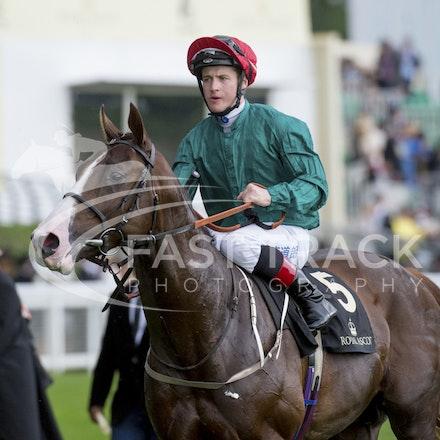 Royal Ascot, Race 1, Sixth Sense, James McDonald_20-06-15, Royal Ascot_077