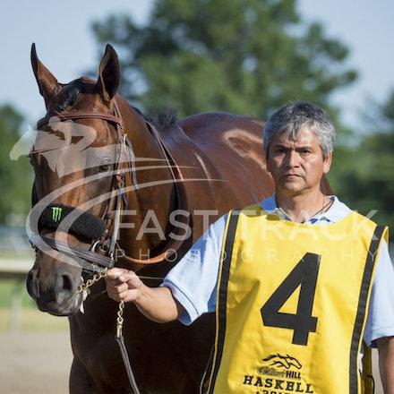 Race 12, American Pharoah_02-08-15, Haskell, Monmouth Park, WIN_0267