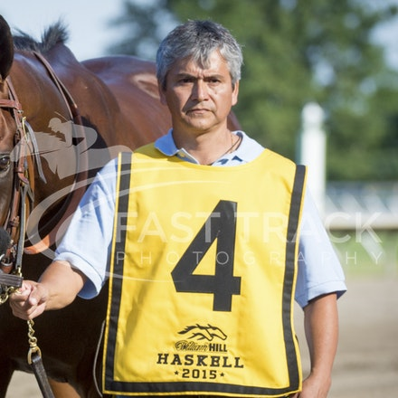 Race 12, American Pharoah_02-08-15, Haskell, Monmouth Park, WIN_0271