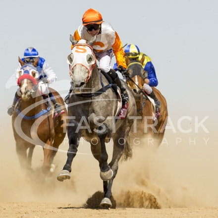 Birdsville Races - Australia - 5 September 2015