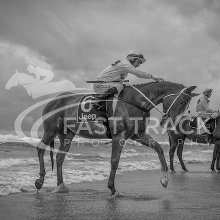 Magic Millions - Barrier Draw - Surfers Paradise