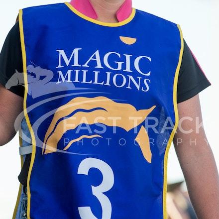 Tas Racing, General, Magic Millions Signage_17-02-16, Launceston, Sharon Chapman_185