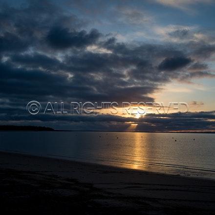 Balnarring Beach, General, Sunrise_29-11-16, Sharon Chapman_0002