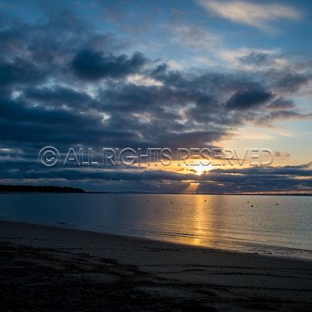 Balnarring Beach, General, Sunrise_29-11-16, Sharon Chapman_0003