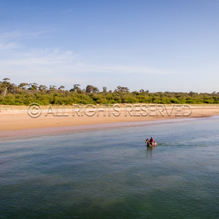 Balnarring Beach, Aerial, Walloon Region, Jackie Noonan, David Noonan Racing_03-12-16, Sharon Chapman_276