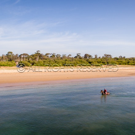 Balnarring Beach, Aerial, Walloon Region, Jackie Noonan, David Noonan Racing_03-12-16, Sharon Chapman_277