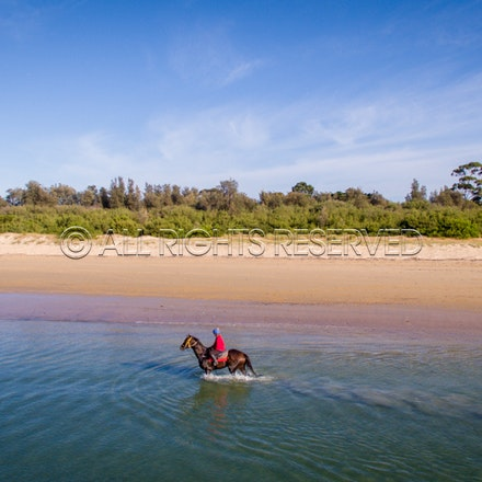 Balnarring Beach, Aerial, Walloon Region, Jackie Noonan, David Noonan Racing_03-12-16, Sharon Chapman_278