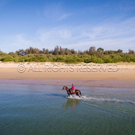 Balnarring Beach, Aerial, Walloon Region, Jackie Noonan, David Noonan Racing_03-12-16, Sharon Chapman_280