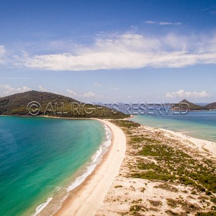 Port Stephens - Hawks Nest & Nelson Bay