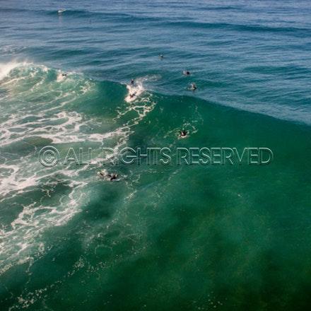 Gunnamatta Surf Beach, Rye_22-01-17, Mark Lee_0001