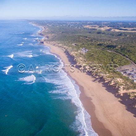 Gunnamatta Surf Beach - Rye - Mornington Peninsula