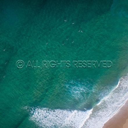 Gunnamatta Surf Beach, Rye_22-01-17, Mark Lee_0016